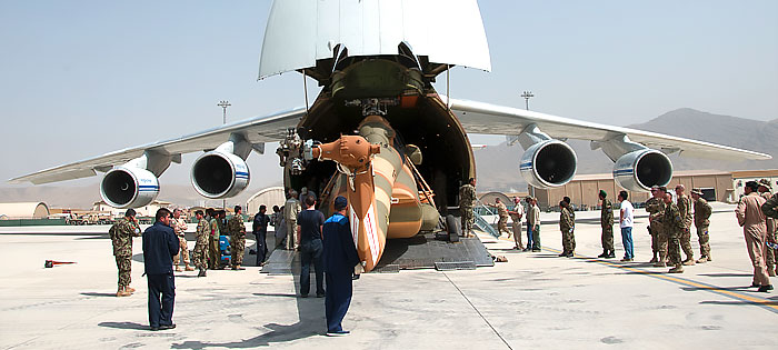 military-freight